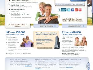 Dollar Life Offer