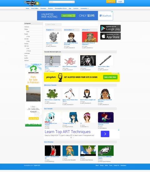 drawingnow-com