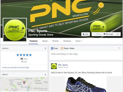 PNC Sports