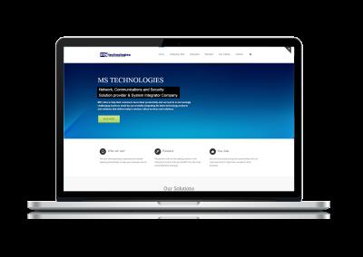 MS Technologies